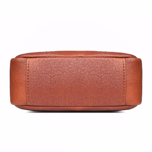 Image 4 - Women Messenger Bags 2019 Crossbody Bags For Women Soft Leather Shoulder Bag Sac A Main Small Handbags High Quality Flap Bag