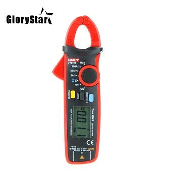 Glory Star DIGITAL UT210E 100Amp 600V AC DC CLAMP METER Multimeter True RMS VFC diode amperimertro