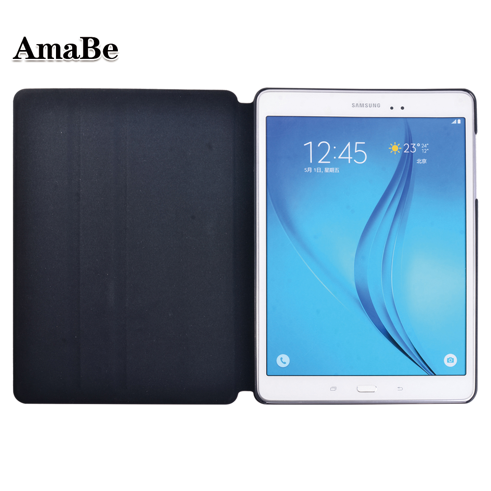 Drop Resistance Solid Case For Samsung Galaxy Tab A 9.7