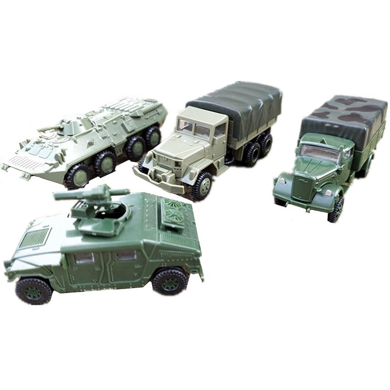 2 шт./компл. 1/72 M35 грузовик, модель кавалерии, модель переноски в сборе, ремесло, детская игрушка, модель, Боевая игрушка, автомобиль для мальчика, подарки