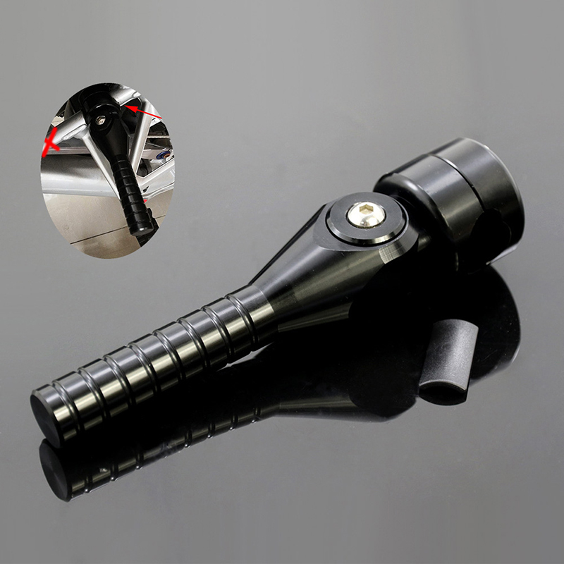Suitable for BMW Motorcycle R1200GS R1250GS LC ADV hand lift rod modified car booster rod pull rod accessories