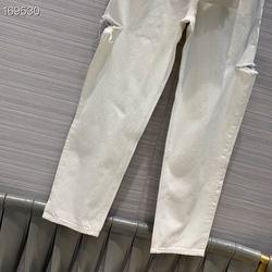 Runway Designer Pullover 2020 Vintage Briefe Drucken Farbe Patchwork Frauen Dünne Gold Linie Gestrickte Lose Pullover Kaschmir Pullover
