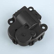 604 108 HVAC Heater Air Blend Door Actuator 15844096 89018365 15 72971 For Buick Cadillac Pontiac Grand Prix