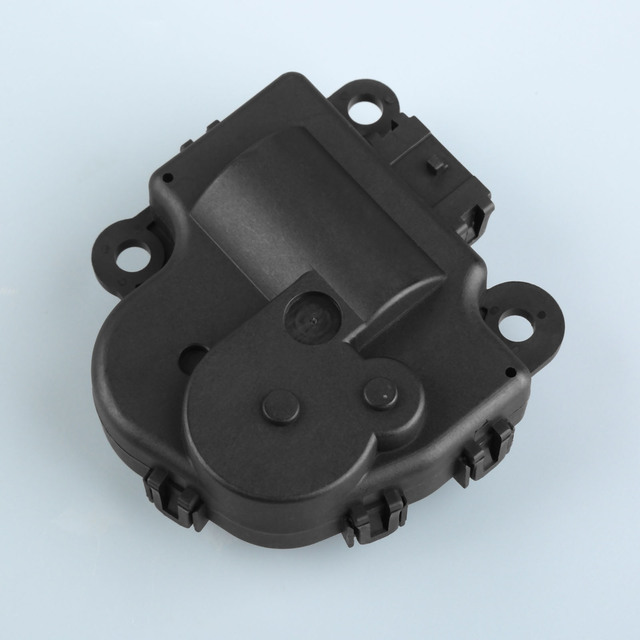 Atuador 604 108 da porta da mistura de ar do calefator da atac 15844096 89018365 15 72971 para o grande prêmio de buick cadillac pontiac