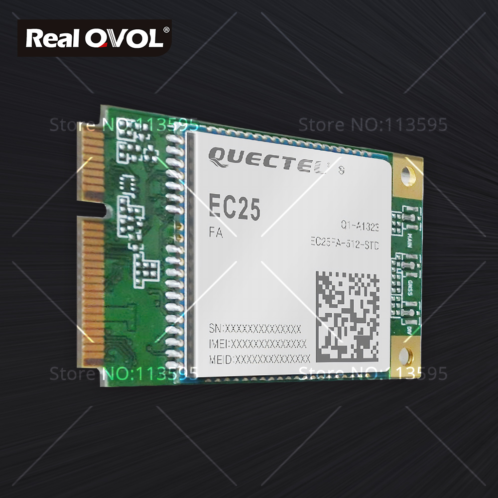 Quectel, SCM, Boards, PCIE, Board, Module