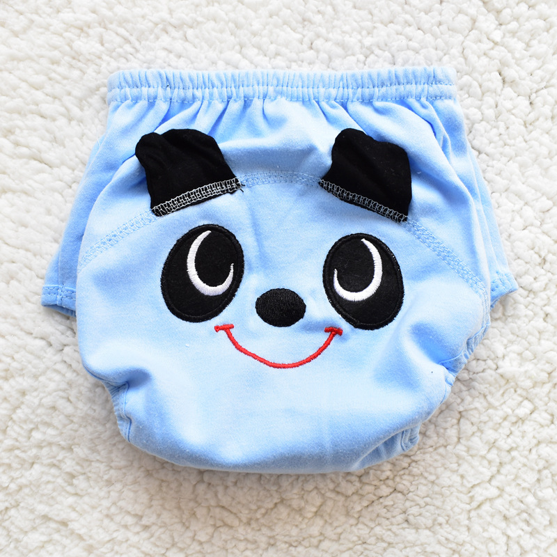 2018 New Style Hot Sales One Size One-Piece Cartoon Pattern Female Baby Male Baby BABY'S Swimming Trunks Bathing Suit