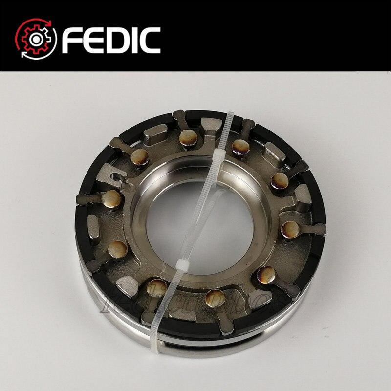 Турбокомпрессор с кольцом CT16V 17201-11080 Turbo VNT для Toyota Hilux Prado Innova Fortuner 2.8L diesel 1GD-FTV