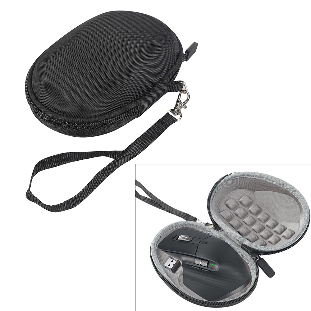 Portable Storage Case For Logitech G602/700s/MX Master 3 Wireless Mouse Bag High Quality