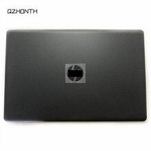Coque arrière LCD pour ordinateur portable HP, noire, pour modèles 17-BY 17T-BY 17-CA 17Z-CA