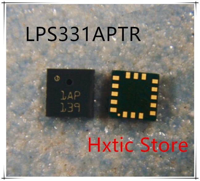 NEW 10pcs/lot LPS331APTR LPS331AP LPS331 1AP LGA16 IC