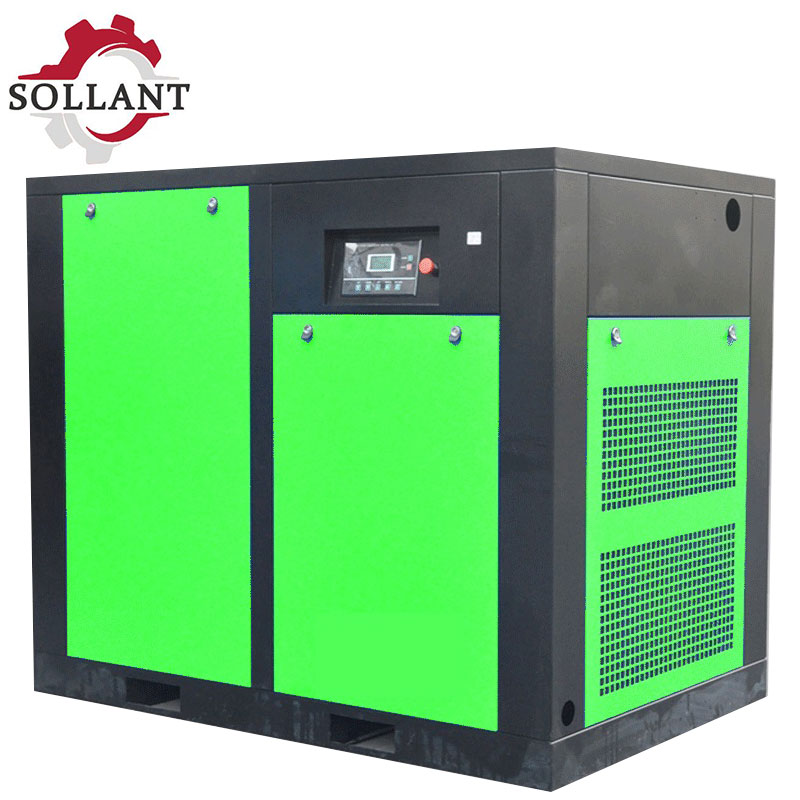 Air Compress15kw,sollant screw Air compressor15kw?Permanent magnet variable frequency