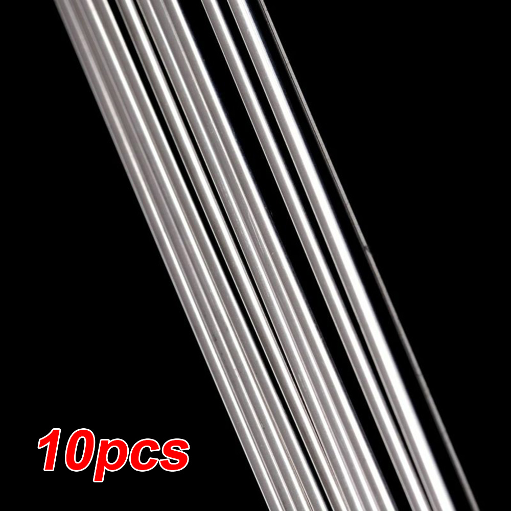10*50 см низкотемпературные алюминиевые сварочные паяльные проволочные ремонтные штоки 1,6 мм
