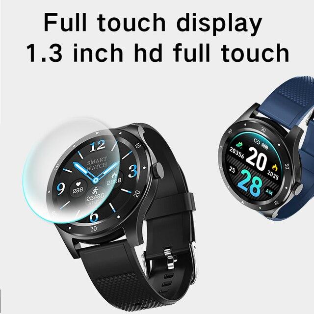 KEA Full Touch Smart Watch S6