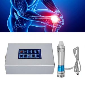 Image 3 - Body Relax Electromagnetic Extracorporeal Shockwave Therapy ED Pain Relief Treatment Body Massager Machine Relaxation Device