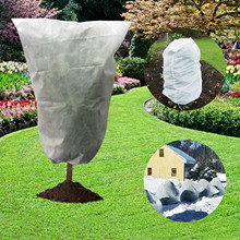 Protecting-Bag Garden-Plants for Yard Small Tree Warm-Cover Shrub Winter