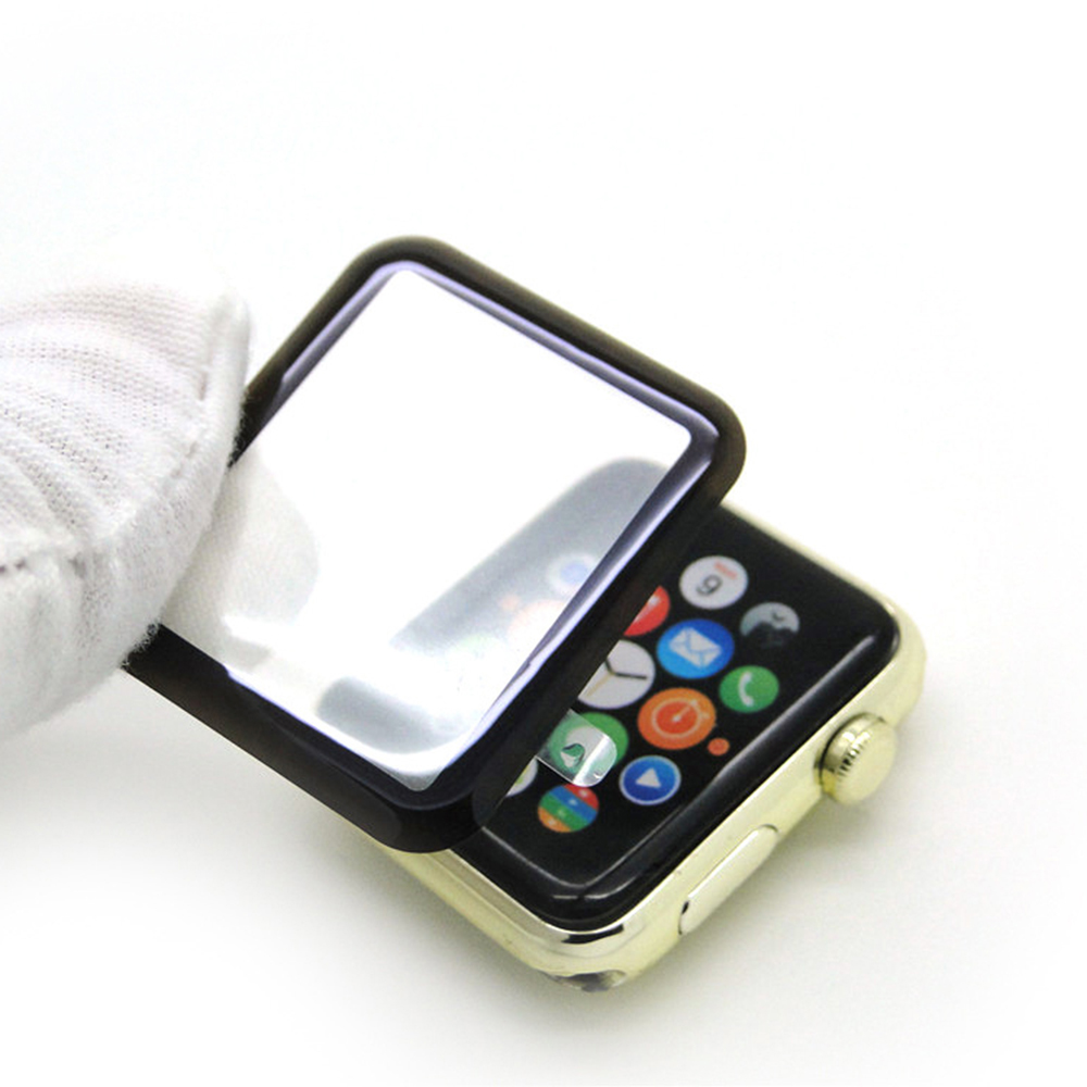3D Glass Case for Apple Watch 28
