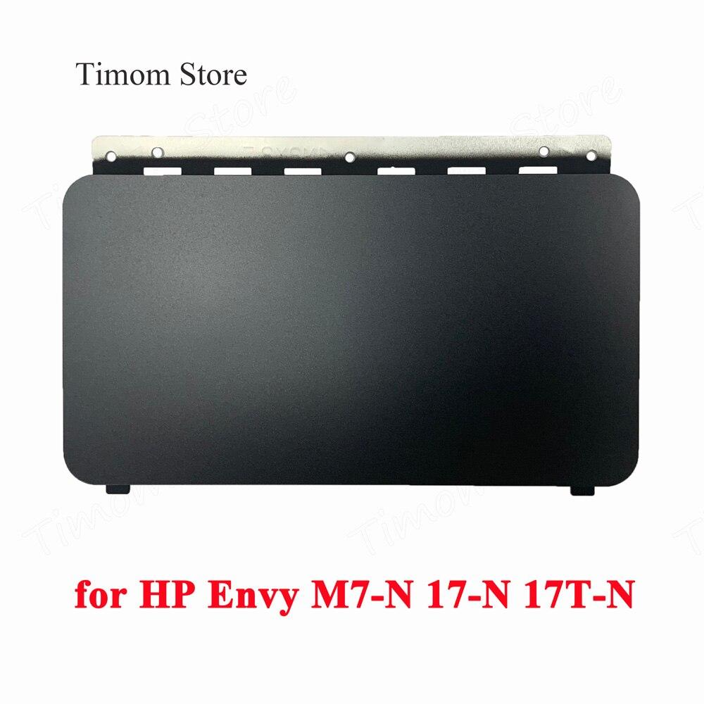 for HP Envy M7-N109DX 17-N 17T-N M7-N011DX M7-N014DX Series Laptop Touchpad Black Board PN819971-001 818095-001 SPS TM-03114-001