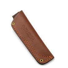 Открытый инструмент Чехол для ножа первый слой из воловьей кожи