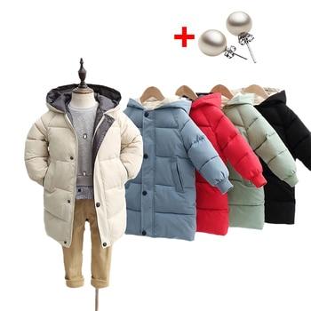 מעילים לילדים לחורף 1