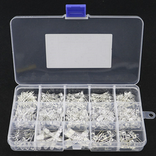 450Pcs/Box Low Light Decay and Low Power UV LED Ultraviolet Light-emitting Diode RGB Light