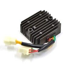 YHC SH538D 13 için voltaj regülatörü doğrultucu Honda XLV600 XL600V XLV750R VF700C VF700 VF 700 C MAGNA V gölge VT800C VT 800