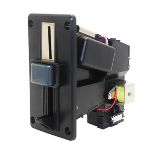 Multi Coin Acceptor Coin Pusher Memory for Vending Machine Arcade Game Ticket Exchange