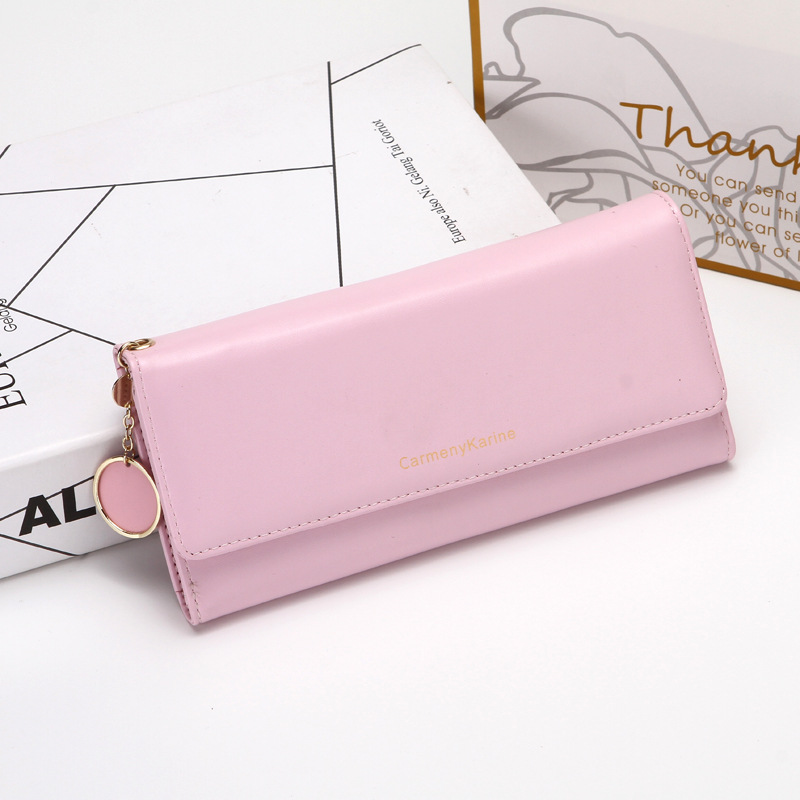 H45d41fd16f51409e9c117ddcfb4e2492i - New Fashion Women Wallets | Multi-functional