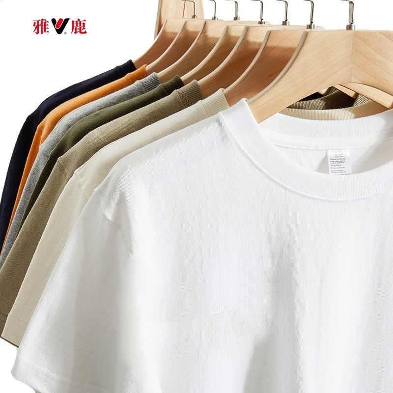 Pakaian Tops Tees Yalu Berkualitas 100% Kapas Disisir Terbang Berwarna Parasut Payung Cetak T Kemeja Lengan Pendek anak Laki-laki