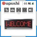 OUPUSHI светодиодный динамик для активного управления приложением  используемый в магазине мини-динамик