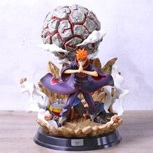 Nagato Deva Path Pain Chibaku Tense Statue PVC Figure 1/6 Scale Model Toy