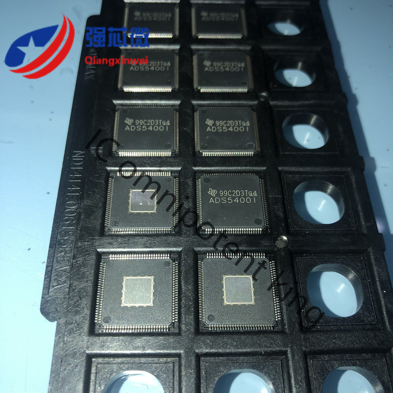 ADS5400IPZP  ADS5400I  ADS5400  Integrated Chip
