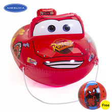 Kids Baby Swim Ring circle float-seat Safe Inflatable Infant Pool Toy for Child Toddler Seat Float Boat