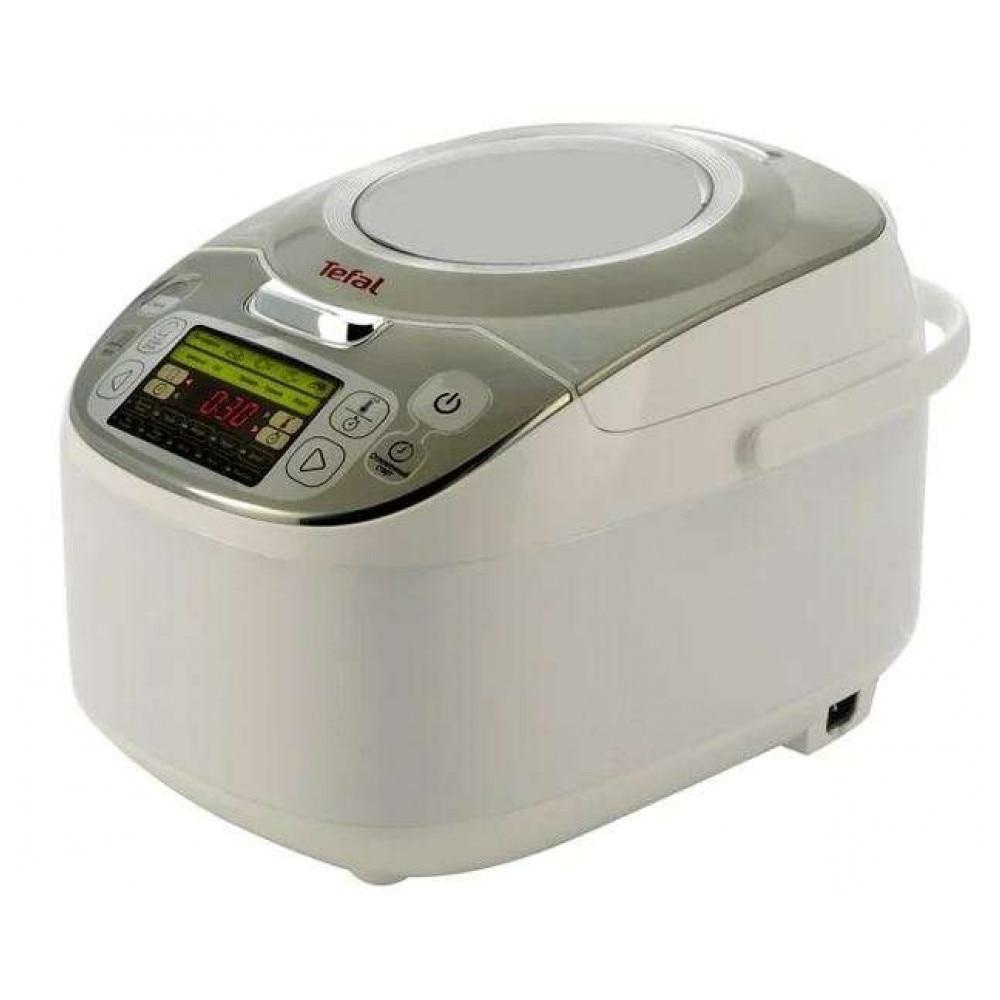 Home Appliances Kitchen Appliances Cooking Appliances Multi Cookers Tefal 177498 цена