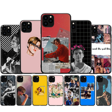 Ruel van Dijk Ruel Soft Silicone phone cover case for