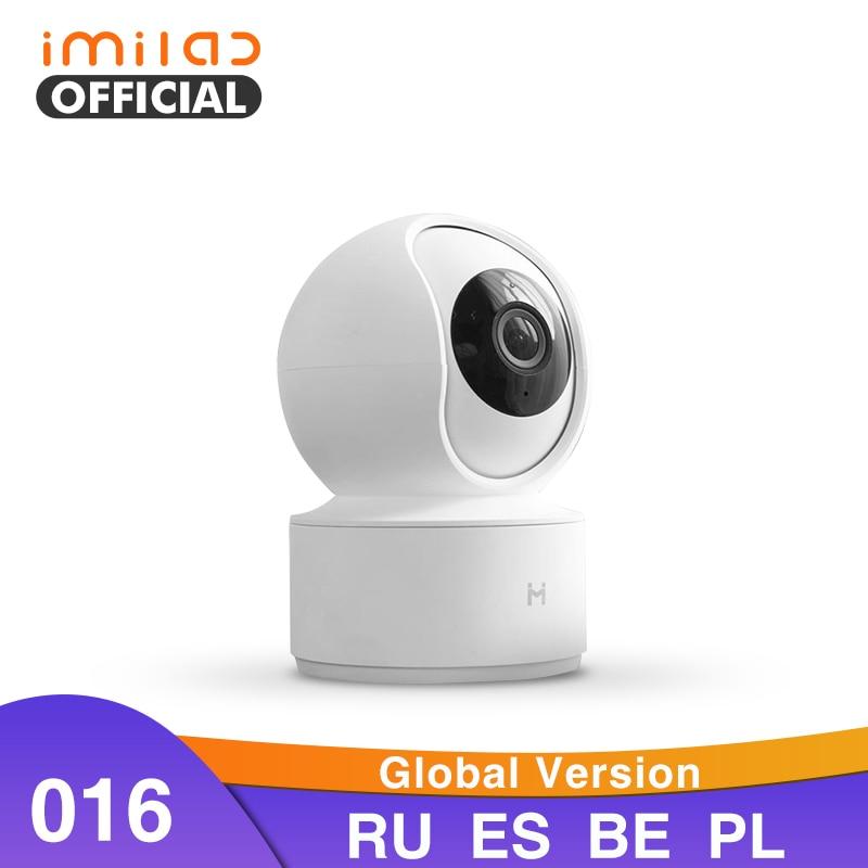 Mijia IMILAB Youpin-cámara IP inteligente, aplicación para hogares, WiFi, cámara de seguridad CCTV, HD 1080P, Monitor para bebés, H.265