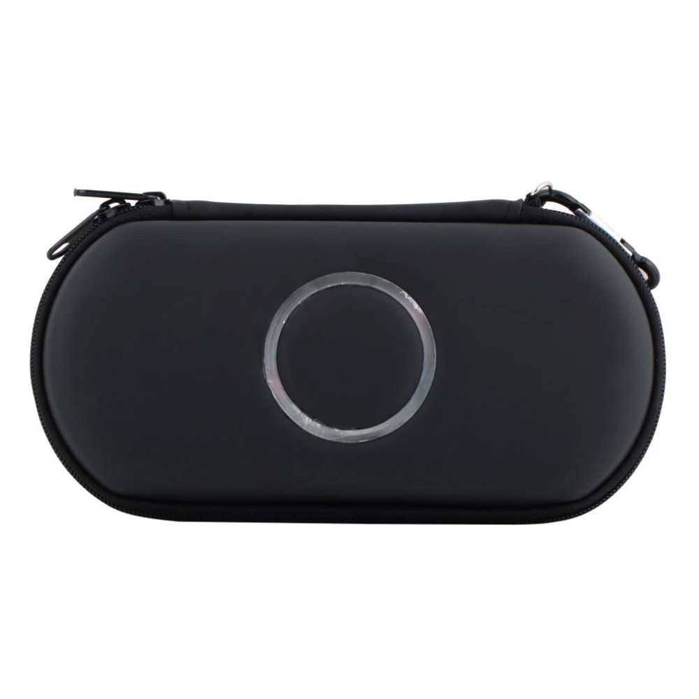 Portable Hard Carry Zipper Protective Case Bag Game Pouch Holder For Sony PSP 1000 2000 3000 Case Cover Bag Game PouchHot