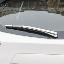 Arm-Blade-Strip-Cover Trim Car-Styling-Accessories Abs Chrome Mazda cx-5 for 13/14/15-/..