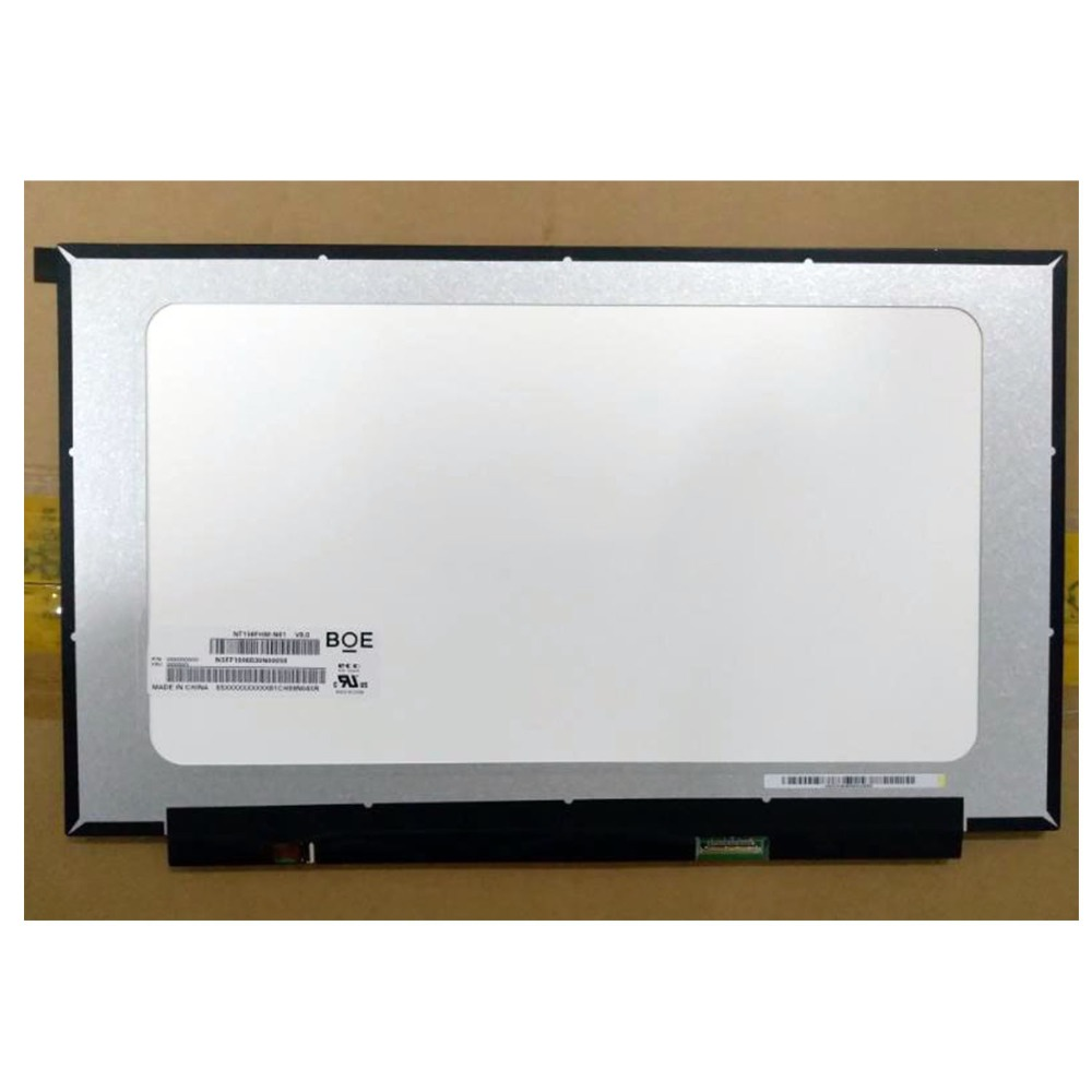 Substitute Only Lenov FRU 5D10H32288 14.0 FHD WUXGA LED IPS Screen Non-Touch New Generic LCD Display Replacement FITS
