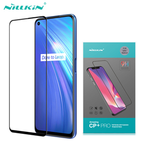 For OPPO Realme 6 Full Glue Te