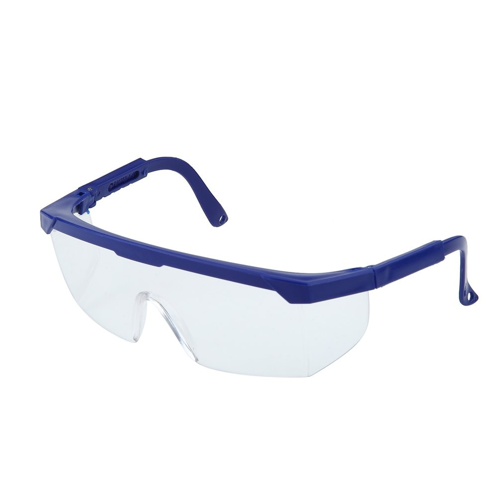 Work Safety Eye Protecting Glasses Goggles Lab Dust Paint Dental Industrial Anti-Splash Wind Dust Proof Glasses