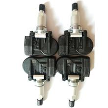 Czujnik ciśnienia w oponach TPMS nowy moduł koła 36106881890 433Mhz dla BMW F20 F55 F56 Mini Ref: 36106855539 70735510 36106856209