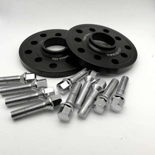 Wheel Spacers Suit For Car Audi Kit 5x100/5x112 CB:57.1 A1/A2/A3/A4(B5,B6,B7)/A6(C4,C5,C6)/A8(4E)/TT/ALLROAD/Quattro Separadores 20pcs kit cam follower hydraulic lifters for audi a3 a4 a6 tt 1 8t dohc 20v