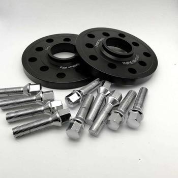 Wheel Spacers Suit For Car Audi Kit 5x100/5x112 CB:57.1 A1/A2/A3/A4(B5,B6,B7)/A6(C4,C5,C6)/A8(4E)/TT/ALLROAD/Quattro Separadores