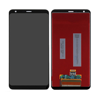 LG Stylo 4 Q710 LCD Display Touch Screen Digitizer Frame Q710ULM Q710AL Q710MS Mobile Phone LCD screen