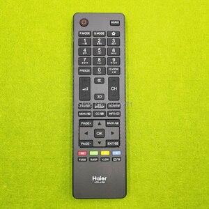 Image 2 - מקורי שלט רחוק HTR A18E HTR A18M HTR A18EN HTR A18H עבור Haier lcd טלוויזיה