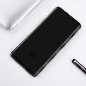 Image 5 - Voor Xiaomi Mi Note 10 Pro Mi 10 Pro CC9 Pro Gehard Glas Full Screen Protector Nillkin 3D Cp + max Glas Film Voor Xiaomi Note10