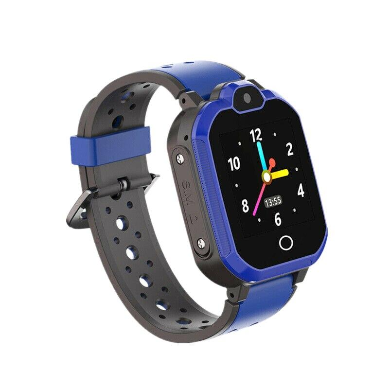 LT05 4G Smart Watch Kids Video Call GPS WIFI SOS Safe Waterproof Bluetooth Children Smart Watch