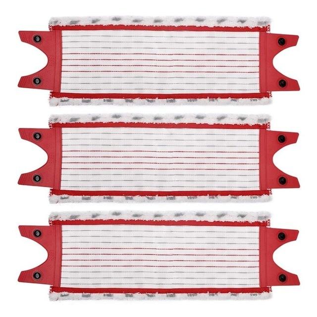 Ersatz für o zeder UltraMax Mop Refill für o zeder mop Mikrofaser Boden Mop Pads