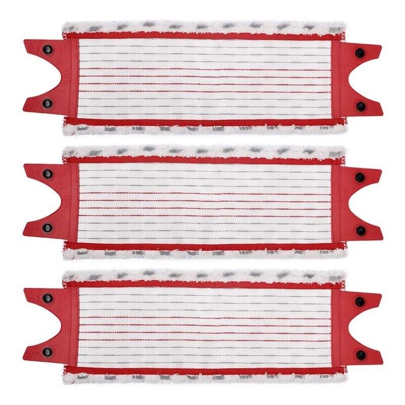Microfibra Piso Mop Pads Substituição para Vileda UltraMax mop Mop Refil para o cedro
