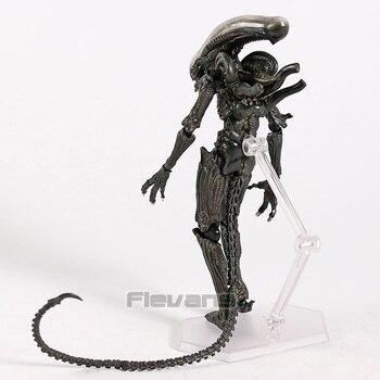 Figma SP-108 Alien / SP-109 Predator 2 Takayuki Takeya Ver. PVC Action Figure Collectible Model Toy 6